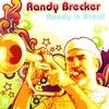 Couverture de l'album Randy In Brasil