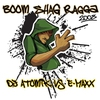 Cover of the album Boom Shag Ragga 2008