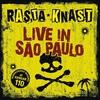Cover of the album Live in Sao Paulo