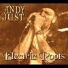 Couverture de l'album Electric Roots