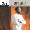 Couverture de l'album 20th Century Masters - The Millennium Collection: The Best of Daryl Coley