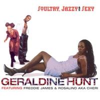 Couverture du titre Soultry Jazzy & Sexy