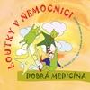 Cover of the album Dobrá medicína