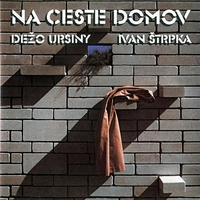 Cover of the track Na ceste domov