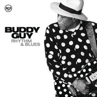 Couverture du titre Rhythm & Blues