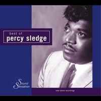 Couverture du titre Best of Percy Sledge (Original Artist Re-Recording)
