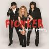 Couverture de l'album Pioneer