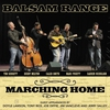 Cover of the album Marching Home