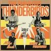 Couverture de l'album The Fabulous Thunderbirds 'Girls Go Wild'