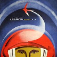Couverture du titre Cosmoromantics
