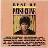Couverture de l'album Best of Patsy Cline