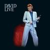 Cover of the album David Live