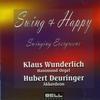 Couverture de l'album Swing & Happy