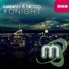 Couverture de l'album Tonight (Remixes) - EP