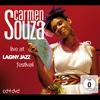 Couverture de l'album Live at Lagny Jazz Festival
