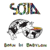 Cover of the album Born In Babylon (Bonus Track Version)