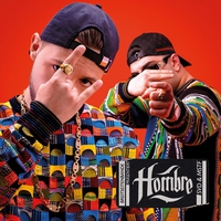 Cover of the track Hombre
