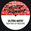 Cover of the album New Kind of Medicine - EP