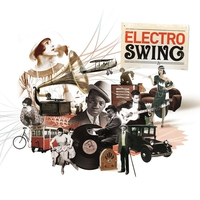 Cover of the track Electro Swing, Vol. 3