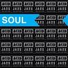 Couverture de l'album The Acid Jazz Collection: Soul