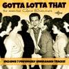 Cover of the album Gotta Lotta That: The Essential Gene Summers