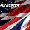 Cover of the album U.S.A. - U.K.