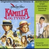 Couverture du titre Kamilla Og Tyven