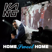 Cover of the track Home Sweet Home