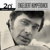 Couverture de l'album 20th Century Masters - The Millennium Collection: Engelbert Humperdinck
