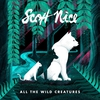 Cover of the album All The Wild Creatures