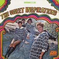 Cover of the track The Sweet Inspirations