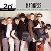 Couverture de l'album 20th Century Masters: The Millennium Collection: The Best of Madness