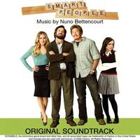 Couverture du titre Smart People (Original Soundtrack)