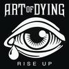 Couverture de l'album Rise Up - EP