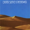 Cover of the album Silence Is the Answer