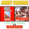 Cover of the album Come Back Darling Meets Warrior