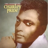 Cover of the album The Essential Charley Pride