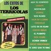 Couverture de l'album Los Exitos de los Terricolas