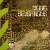 Couverture de l'album Moog Sensations