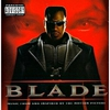 Cover of the album Blade (Music from the Motion Picture Soundtrack