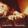 Couverture de l'album Desperately Insensitive