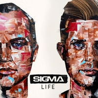 Cover of the track Life (Deluxe)