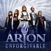 Couverture de l'album Unforgivable - Single