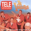 Couverture de l'album Tele Ventures