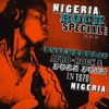 Cover of the album Nigeria Rock Special: Psychedelic Afro-Rock & Fuzz Funk in 1970s Nigeria