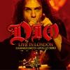 Couverture de l'album Live in London: Hammersmith Apollo 1993
