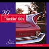 Couverture de l'album 20 Best of Rockin 60's (Original Artist Re-Recording)