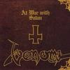 Couverture de l'album At War With Satan
