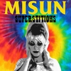 Couverture de l'album Superstitions