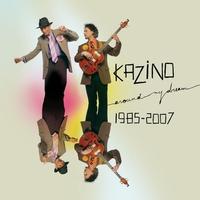 Couverture du titre Around My Dream 1985-2007 - EP